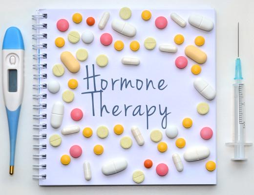 Wie sicher ist eine Hormonersatztherapie heute?