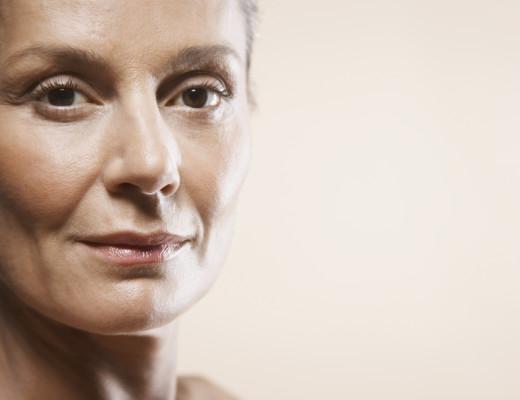 Für immer schön - Anti-Age Strategien und Pflegestrategien für die Haut ab 50