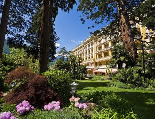 Detox Diary - Detox Pause im Palace Merano. www.marinajagemann.com