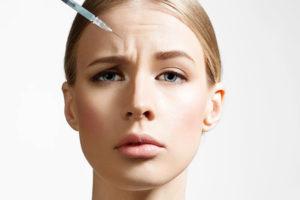 Botoxbehandlungen, Fillerbehandlungen, Marina Jagemann