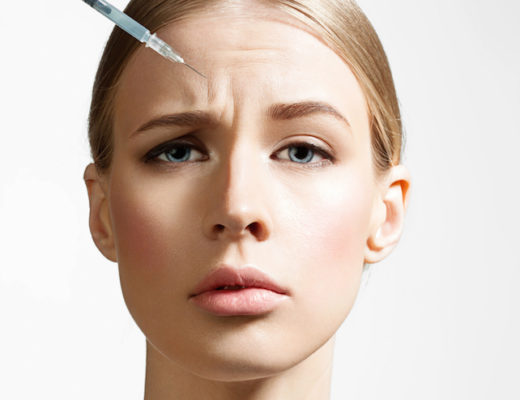Botoxbehandlungen, Marina Jagemann