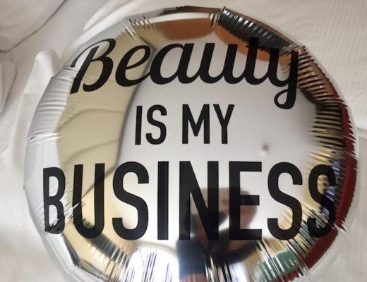 Jede Menge News gab's beim Douglas Beauty Salon. Masken und Produkte aus Korea sind DER Beauty Trend in diesem Jahr.