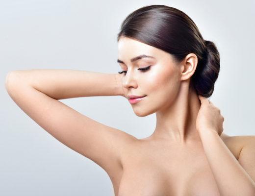 Brustvergrößerung ohne Narbenty-OP's. Viele scheuen wegen der sichtbaren Narben den Schritt zum Schnitt. Ist die endoskopische OP die Lösung?