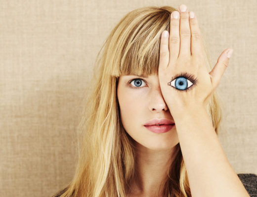 Risiken Faltenunterspritzung, Erblindungsgefahr, Marina Jagemann