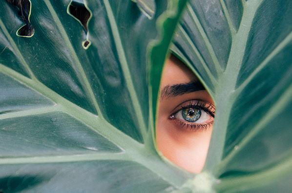 Hyaluron gegen Augenringe - Was hilft bei Augenringen