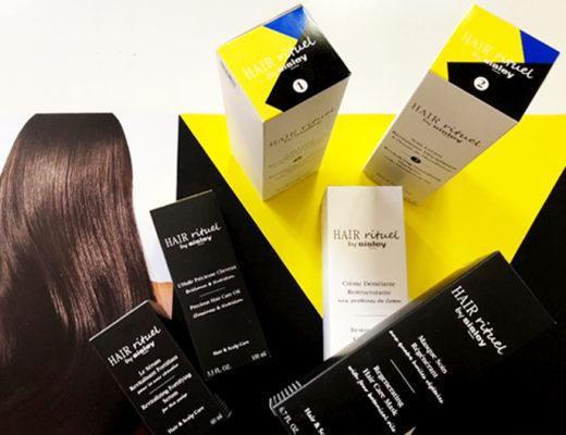 sisley hair rituel, sisley hair care, marina jagemann onlinemagazin