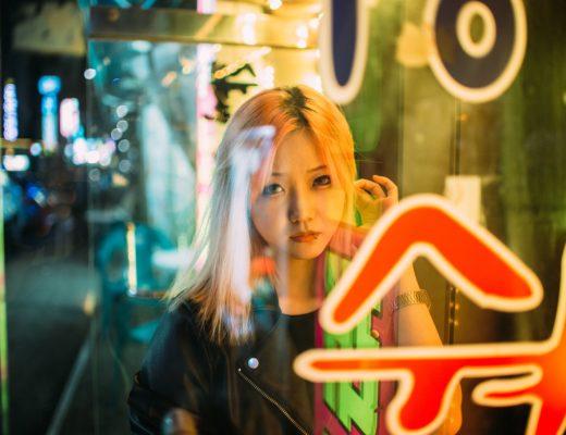 Food-Trend aus Korea, Kimchi, Korean Girl, Marina Jagemann