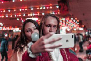 Selfie, Selbstwahrnehmung, Social Media, Instagram, Facebook, Nasen-OP, Marina Jagemann