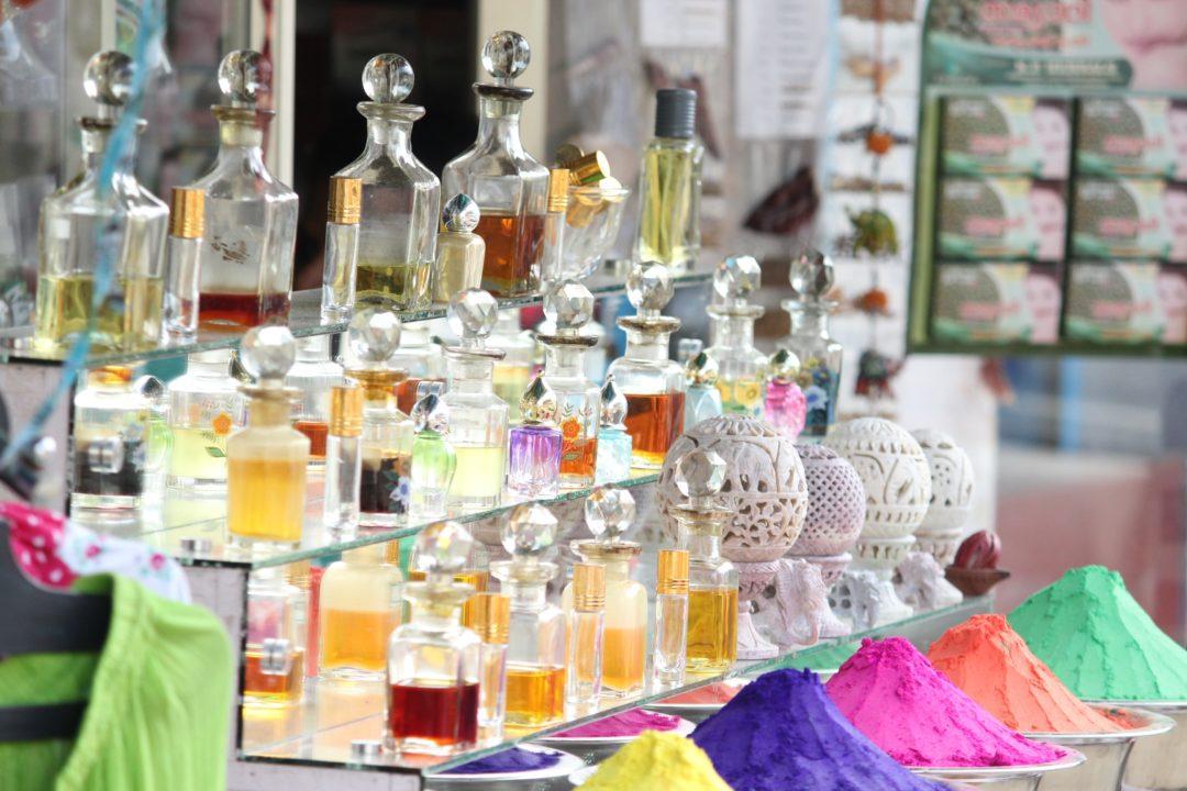 Parfum, Düfte, Marina Jagemann, Last Minute Geschenk, Flakon, Damenduft