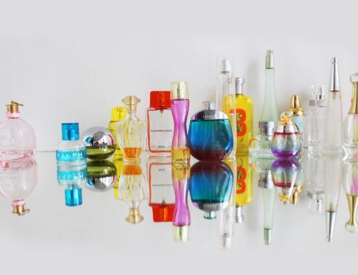 Das perfekte Parfum finden - so gelingt's, Marina Jagemann, Flakon, Parfum, Duft