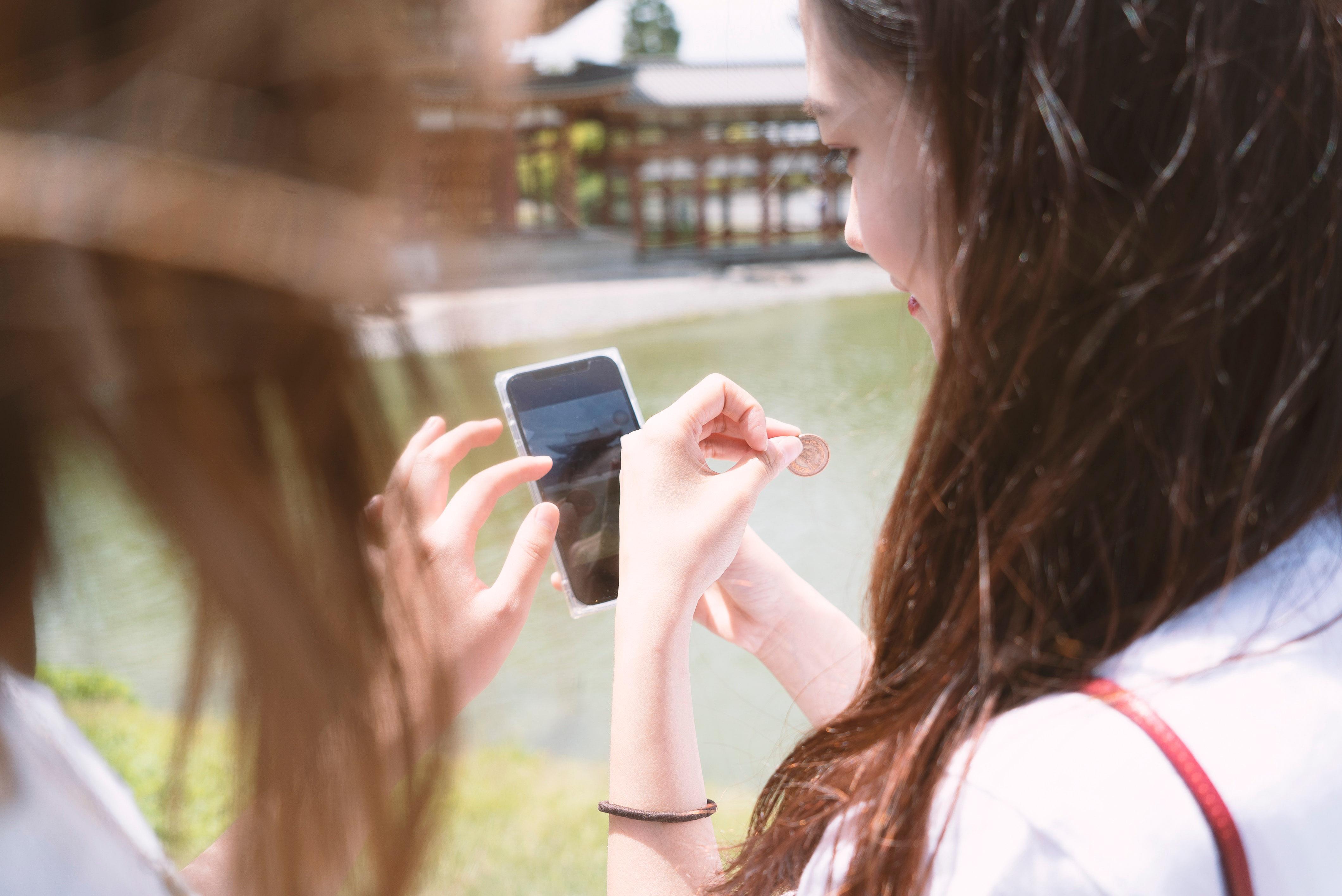 Unsere Selbstwahrnehmung wird durch Social Media stark beeinflusst