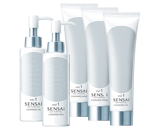 Sensai Kosmetik Trends 2019: Je-Beauty