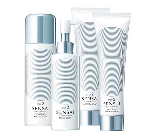 Sensai Kosmetik Trends 2019: J-Beauty