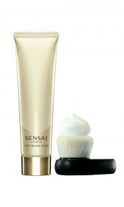 ULTIMATE THE CREAMY SOAP von Sensai