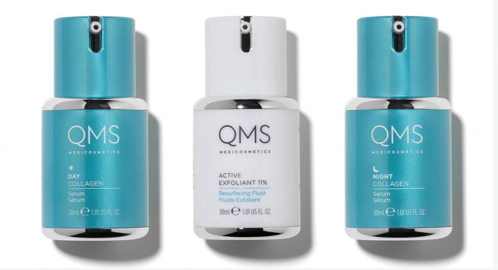 Collagen QMS