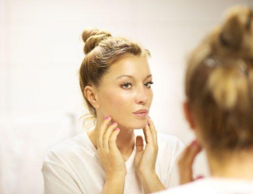 Collagen Gesichtspflege