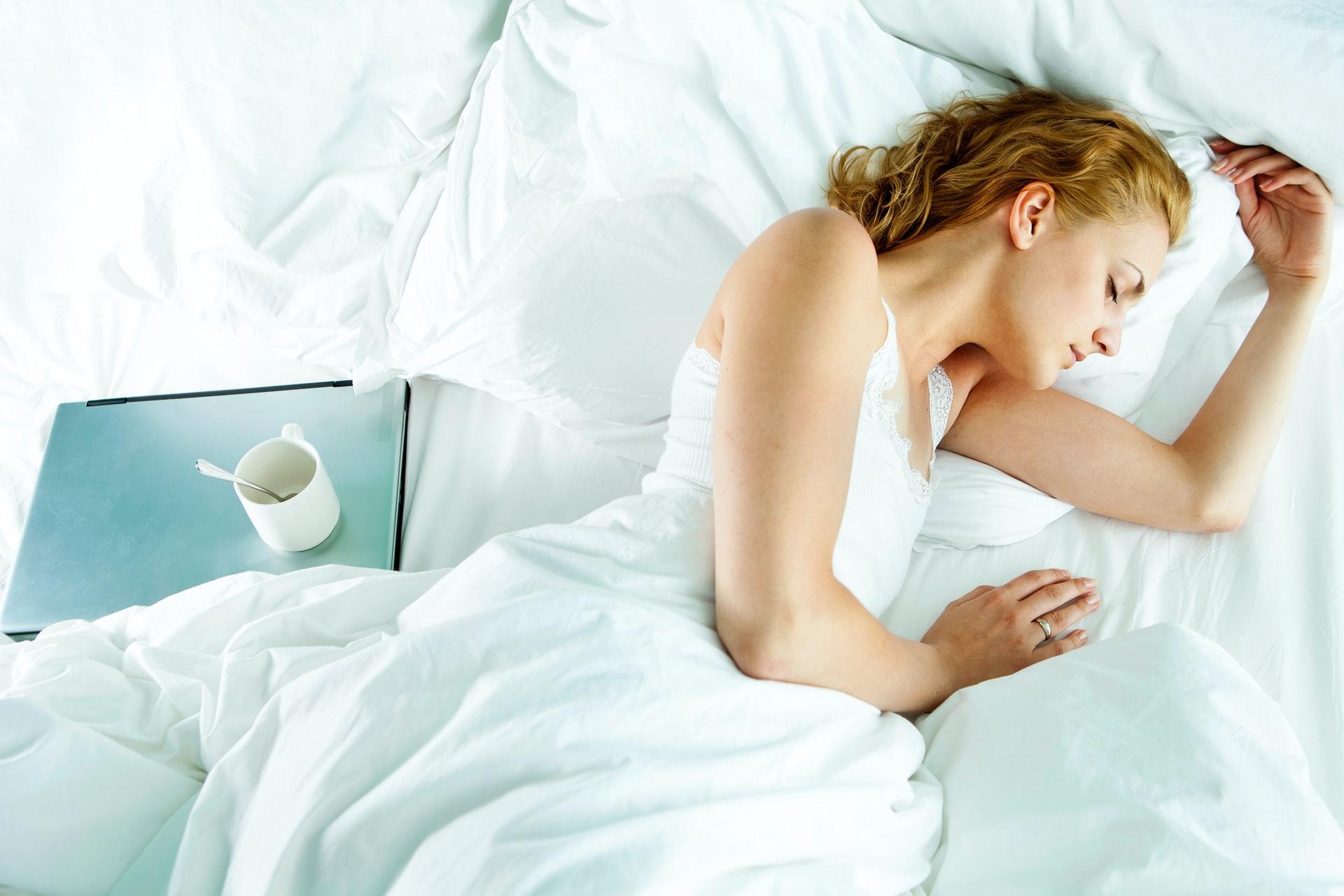 Schlafstörungen - kann man schlafen lernen?