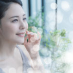 Beauty-Tool Biomimesis Veil