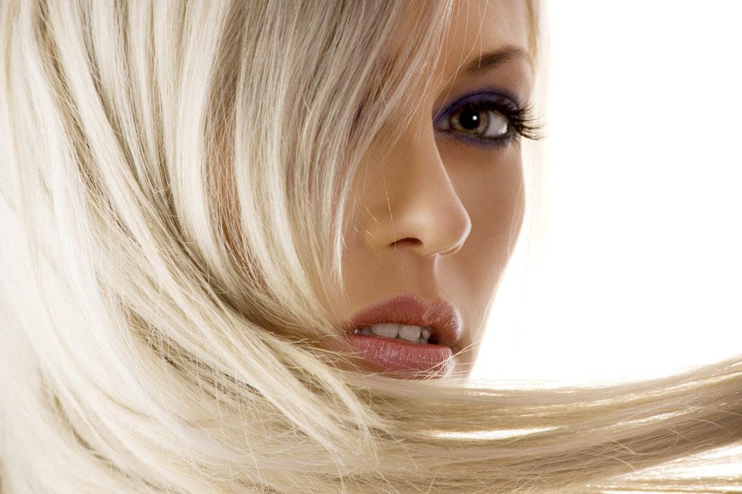 Augenbrauen blonde haare natur dunkle Blond Mit