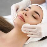 Vorbereitung auf ästhetische Eingriffe