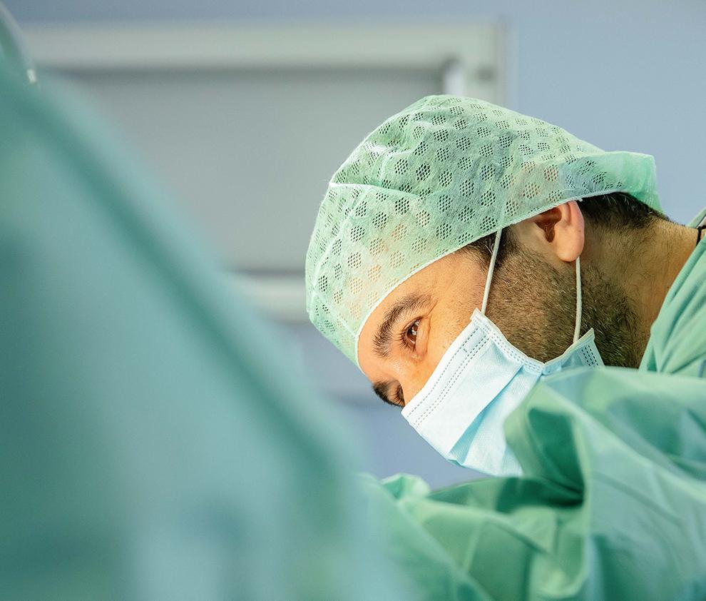 Dr. Atila Medical INN Düsseldorf