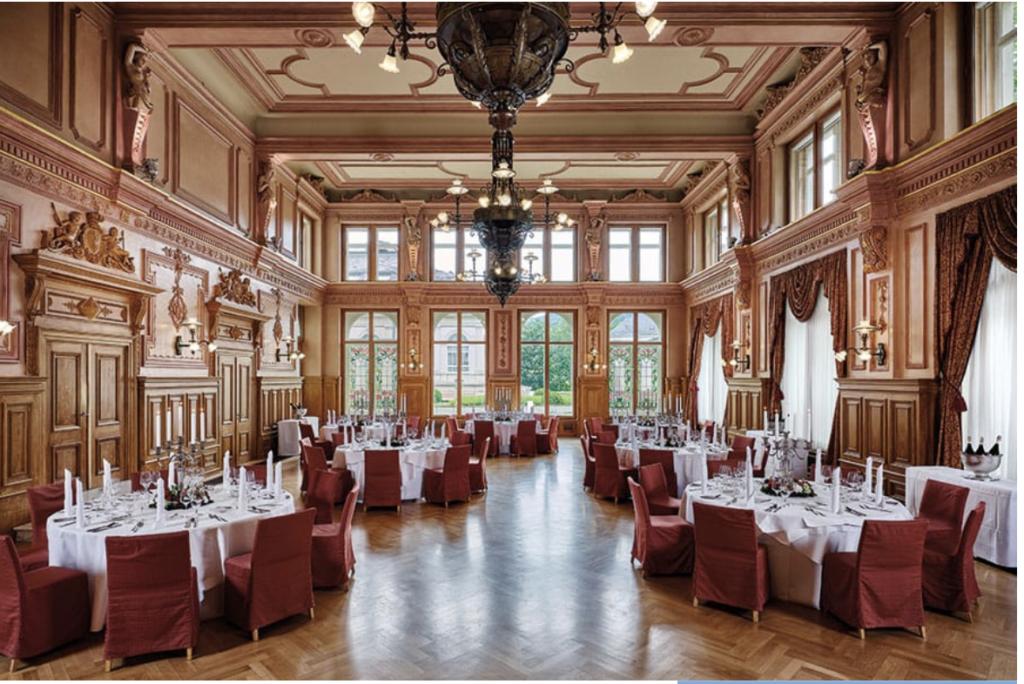 Hotel Maison Messmer