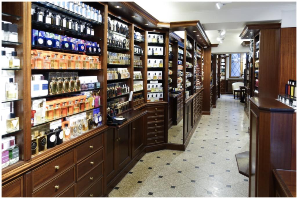 Das perfekte Parfum finden in der Parfümerie Brückner