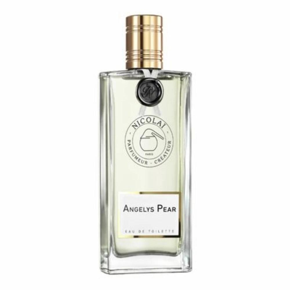 Nicolai Parfums: Angelys Pear Eau de Toilette, €132 / 100ml